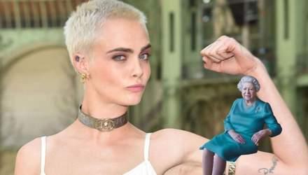 Курйозний челендж охопив Голлівуд: актори масово публікують відредаговані фото
