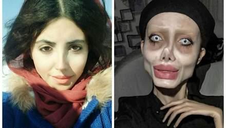 Моторошного двійника Анджеліни Джолі ув'язнили на 10 років: причина