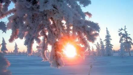 День зимового сонцестояння 2020: коли очікувати найкоротшого дня в році
