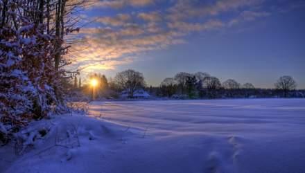 День зимового сонцестояння 2020: звичаї, обряди та що не можна робити в цей день