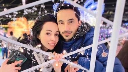 Екатерина Кухар вспомнила самый романтический подарок от мужа на Новый год