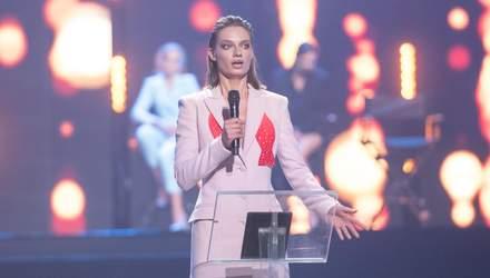 У шоу Супер топ-модель по-українськи 4 сезон перемогла Таня Брик