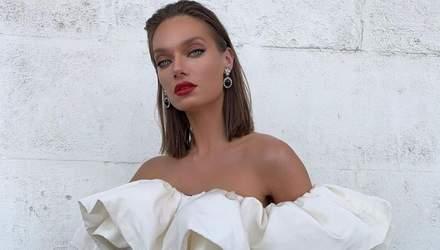 Супер топ-модель по-украински: Таня Брик прокомментировала победу на шоу