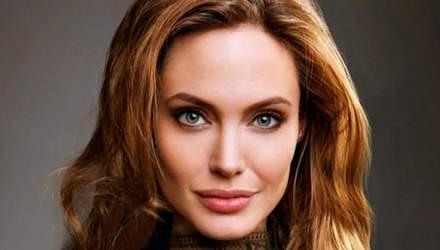 Як в Анджеліни Джолі: трендові та привабливі відтінки для фарбування волосся взимку 2021