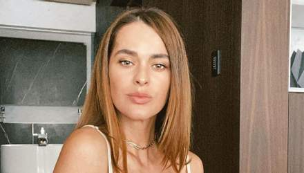 Сексуальна Міс Україна Олеся Стефанко показала розкішне тіло в бікіні: відверте фото