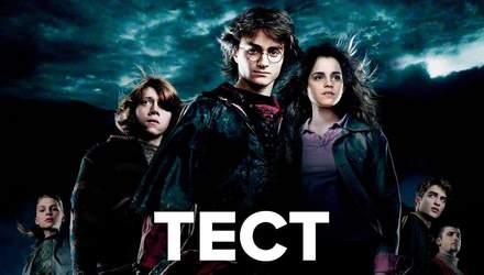 Насколько вы хорошо знаете фильмы о Гарри Поттере: праздничный тест