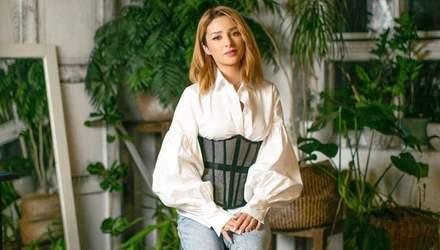 Из-за стресса и нагрузки: Злата Огневич рассказала, что переживает панические атаки