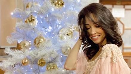 Екатерина Кухар рассказала, где проведет новогодние каникулы