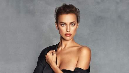 Ирина Шейк празднует 35-летие: самые откровенные фото модели, которые завели сеть
