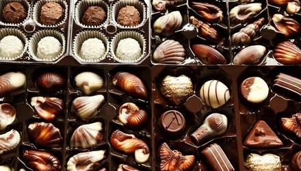 Что случится с организмом при регулярном употреблении шоколада: вывод ученых