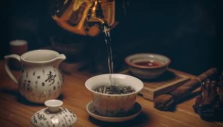 Чорний, зелений та без вмісту кофеїну: сімейна лікарка поділилася фактами про користь чаю