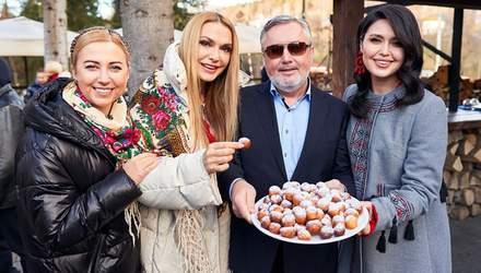 Winter Romantik Fest: зерно любові до української культури, – інтерв'ю з Іваном Гавроном