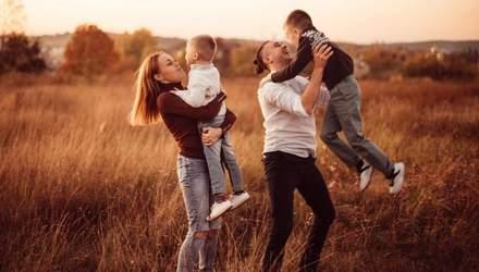 Alyosha замилувала мережу сімейним фото з відпочинку