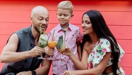 Не покидает чувство ежесекундного счастья: как Влад Яма отдыхает в Майами с семьей