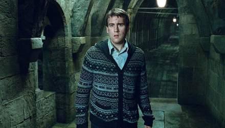 """Зірка """"Гаррі Поттера"""" Меттью Льюїс зізнався, чому він не любить переглядати франшизу"""