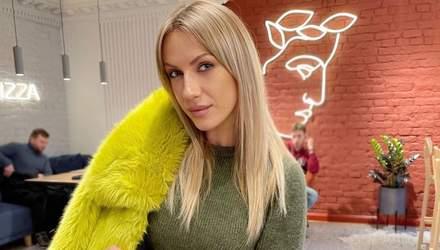 Танці з зірками: Леся Нікітюк зізналась, чому участь в шоу була для неї важкою