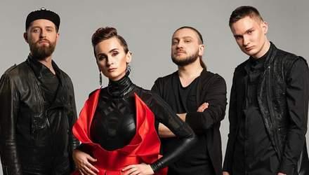 Евровидение-2021: конкурсную песню группы Gо-A выберет жюри