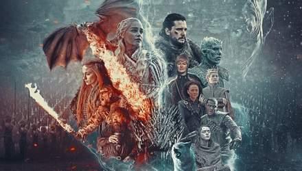 """Мультфільм для дорослих: серіал """"Гра престолів"""" може отримати анімаційне продовження"""