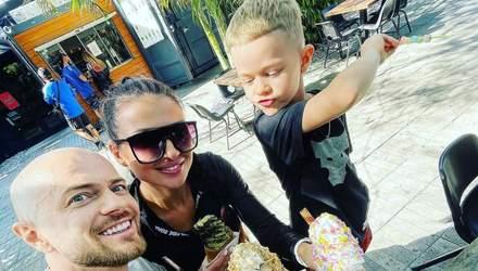 Влад Яма показал, как отдыхает с семьей в Майами: яркие фото и видео