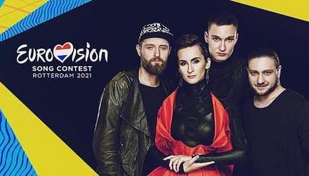 Войдут в пятерку: Владимир Бебешко оценил шансы группы Go_A на Евровидении-2021