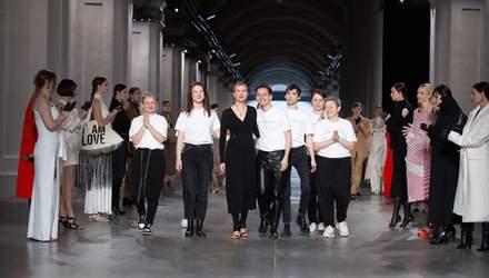 Ukrainian Fashion Week No Season 2021: все показы украинских дизайнеров – фото, видео