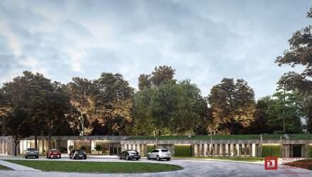 Во Львове на развитие Музея народной архитектуры и быта потратят 18 миллионов гривен: фото
