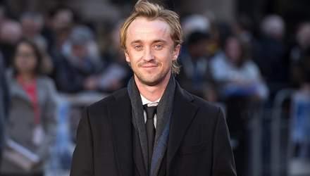 """В """"Гарри Поттере"""" сыграл дедушка одного из актеров франшизы фото поразили сеть"""