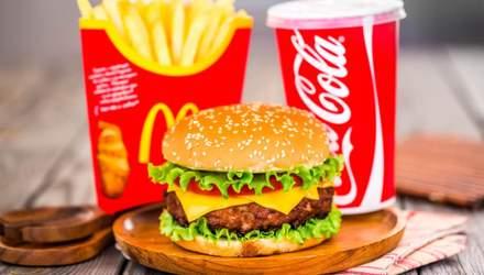 7 лайфхаков с едой из Макдональдса, которые нужно обязательно попробовать