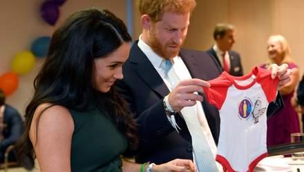 Коли Меган Маркл і принц Гаррі вдруге стануть батьками: інсайдер назвав дату