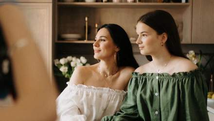 Мій ангел: Маша Єфросиніна зворушливо привітала доньку з 17-річчям