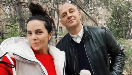 Любите друг друга: Настя Каменских очаровала романтическим видео с Потапом