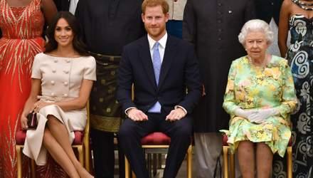 Принц Гаррі засмучений через можливу втрату королівських привілеїв, – ЗМІ