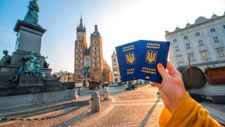 Українці не зможуть в'їхати в Європу по безвізу ще декілька місяців: перші деталі