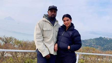 Почему Канье Уэст и Ким Кардашьян подали на развод: вероятная причина