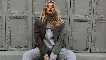 Ельза Госк зачарувала мережу новим фото донечки: зворушливий знімок