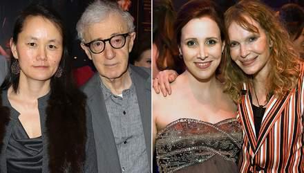 Це робота, пронизана брехнею, – Вуді Аллен прокоментував скандальний серіал HBO
