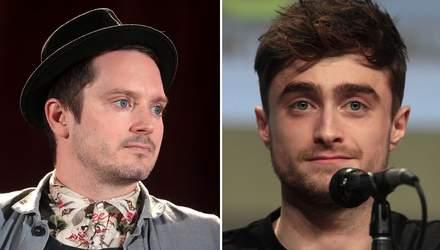 """Зірки """"Гаррі Поттера"""" і """"Володаря перснів"""" розповіли, як їх плутали: кумедні історії"""