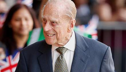 У 99-летнего принца Филиппа обнаружили инфекцию: как чувствует себя супруг Елизаветы II