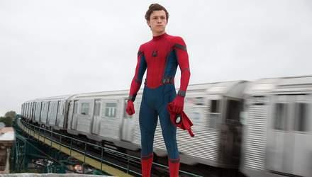 """Зірки фільму """"Людина-павук 3"""" поділились ексклюзивними кадрами зі зйомок: фото"""