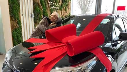 Дружина Віктора Павліка купила нове авто за майже 800 тисяч гривень: фото