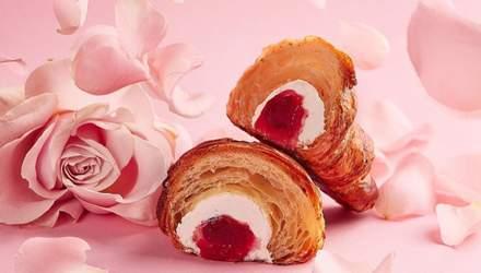 Круассан Miss Dior: рецепт изысканной начинки от Инессы Полцевои