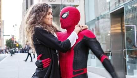 Том Холланд рассекретил название следующего фильма о Человеке-пауке