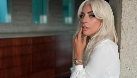 З італійським шиком: Леді Гага кардинально змінила колір волосся і прогулялася вулицями Риму