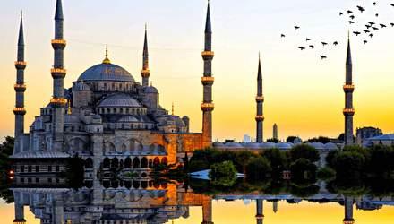 Турция продолжила обязательное ПЦР-тестирование для путешественников: детали