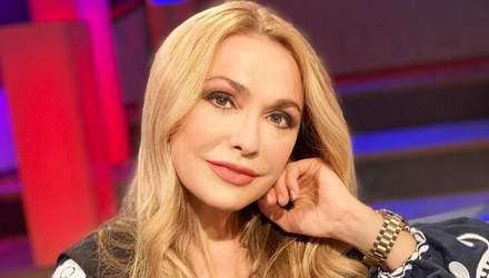 Ольга Сумська зізналась, як пандемія відобразилась на її бюджеті