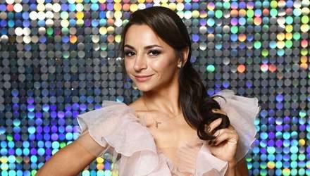 """Ілона Гвоздьова пояснила, чому відмовилася виступати з Олегом Винником на """"Танцях з зірками"""""""