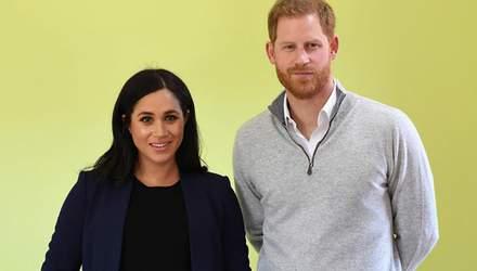Меган Маркл заявила о расизме в королевской семье: Лондон хочет расследований