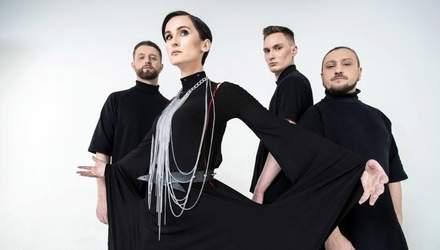 """Группа Go_A презентовала обновленную песню """"Шум"""" к Евровидению-2021: видео"""