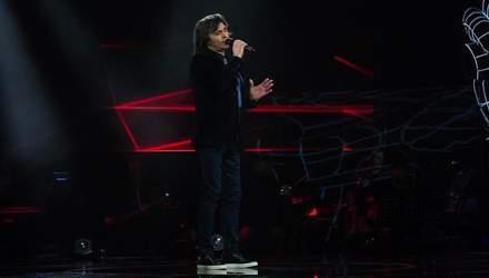"""Чоловік Ольги Сумської зізнався, як публіка реагує на його участь в """"Голосі країни 11"""""""