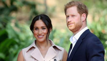 Сестра Меган Маркл подозревает, что ей светит развод с принцем Гарри